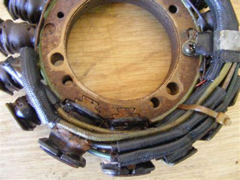 Suzuki Dt 150 Suzuki Dt 150 200 225 Hp Coil Stator Magneto 32101 92e11