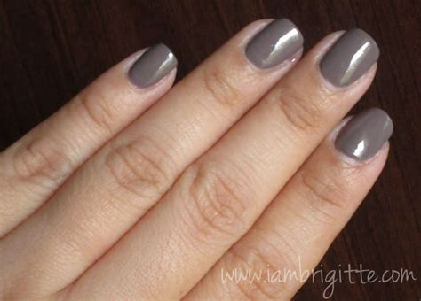 7 Most Fashionable Nail Polishes Of Today by What Nail Are You Wearing Today