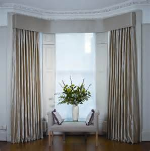 Drapery Designs For Bay Windows Ideas Curtains And Blinds For Bay Windows Dressing Bay Windows