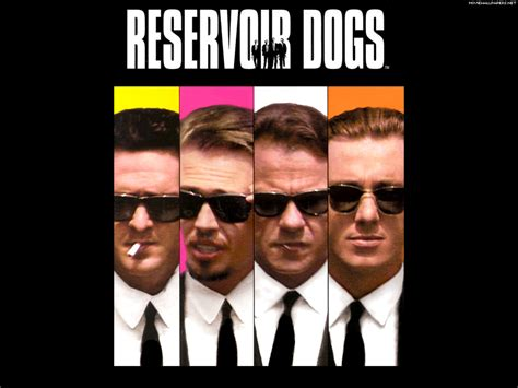 resivour dogs reservoir dogs theindiereview