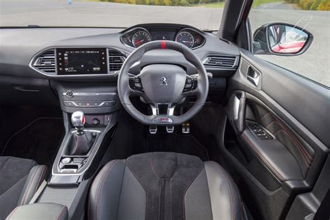 peugeot 308 gti interior 308 gti private fleet