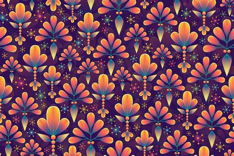 Abstract Background Floral Pattern · Free image on Pixabay