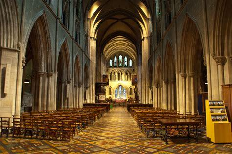 st church dublin s cathedral church in dublin thousand