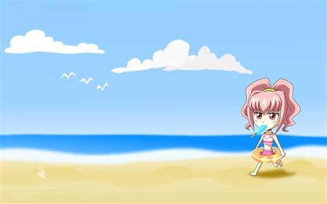 imagenes para pc animadas dibujo de playas hd 1440x900 imagenes wallpapers