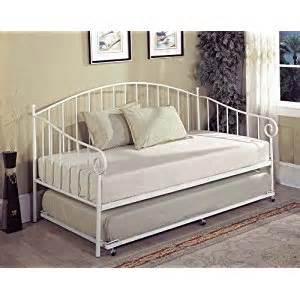 Bed Settees At Ikea Dalton Double Frameblack Argos Online Shop Cool Bedding