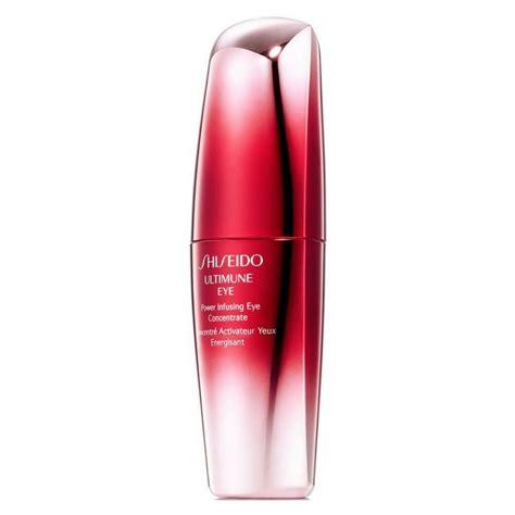 Shiseido Ultimune 1 shiseido ultimune eye power infusing eye concentrate 15 ml