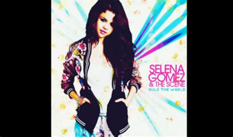 rule the world testo selena gomez rule the world audio testo e ufficiale