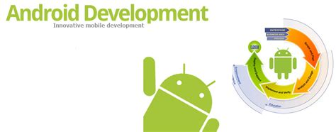 android app development it - Android Development