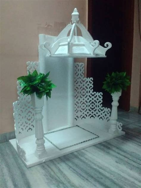 Thermocol Design For Ganpati   Joy Studio Design Gallery
