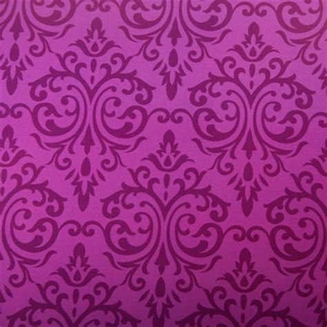 Home Design Store And Gifts scrapbook paper purple red hat society store