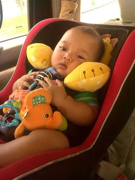 Bantal Benbat Travel travel friend by benbat the