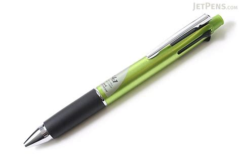 review uni ball jetstream 05mm basic series pen addict uni jetstream 4 1 4 color 0 7 mm ballpoint multi pen 0 5