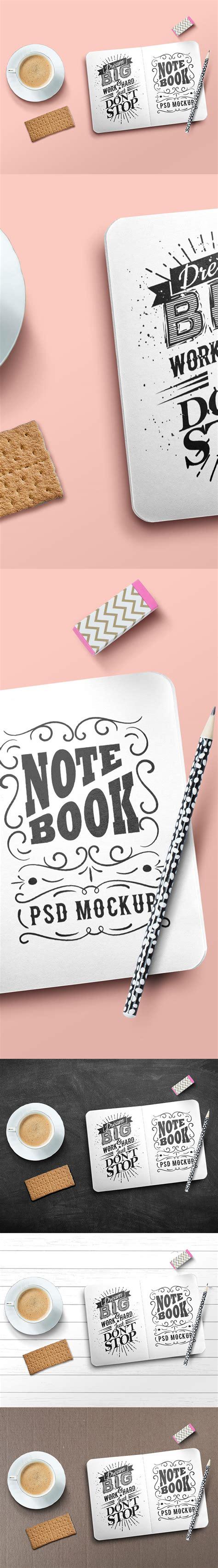 sketchbook mockup psd sketchbook mockup psd graphicsfuel