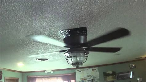 Harbor Merrimack Ceiling Fan 3 Of 4