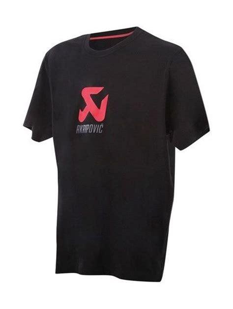Hoodie Akraprovic akrapovic logo t shirt 10 3 39 revzilla