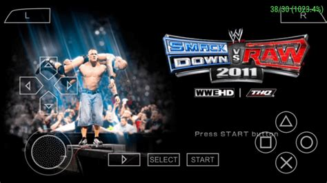 vs smackdown apk smack vs 2011 all wrestlers unlocked