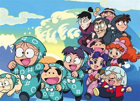 anime jadul اطول 5 انميات في التاريخ امبراطورية الأنمي amino