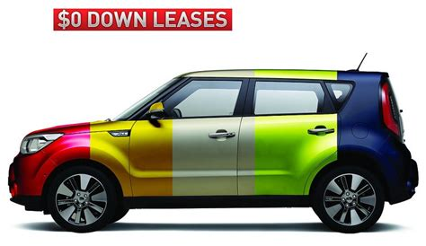 No Money Lease Kia 0 Lease Explained What Every Car Buyer Needs To