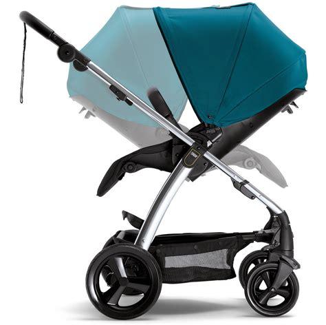 Stroller Mamas Papas Sola2 Petrol Blue mamas papas sola 2 chrome stroller carrycot petrol blue