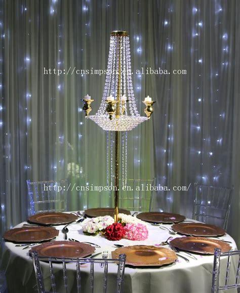 wholesale candelabra flower stand wedding centerpieces for