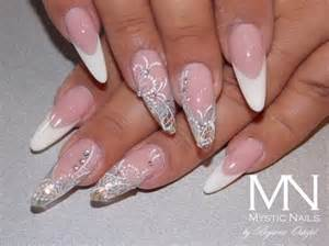 22 unique and extravagant nail designs style motivation