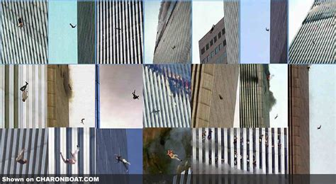 How Many Floors Were The Towers by World Trade Center Jumpers Pictures