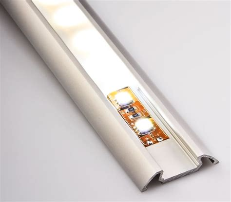 how to attach lights to surface angled surface mount aluminum led profile housing stos alu from superbright leds lighting