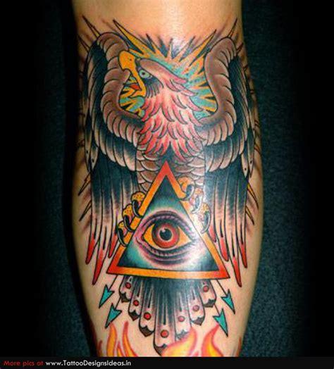 tattoo of eye in pyramid 27 fantastic pyramid tattoos on sleeve