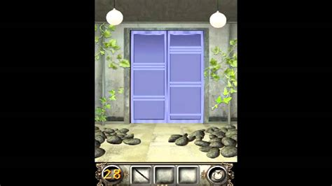 100 Floors Escape Level 47 Walkthrough - 100 floors escape level 28 walkthrough