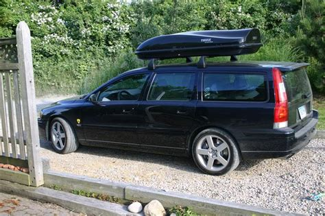 Volvo Roof Rack by Volvo Roof Rack Installation Notes