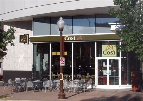 cosi cuisine cos 237 overtime pay lawsuit overtime cos 237