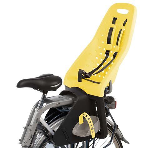 yepp maxi bike seat rack yepp maxi childseat and seat post bike cycle child carrier