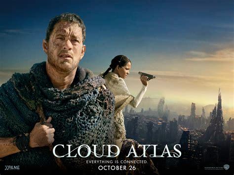 Cloud Atlas cloud atlas lord sillion captain future