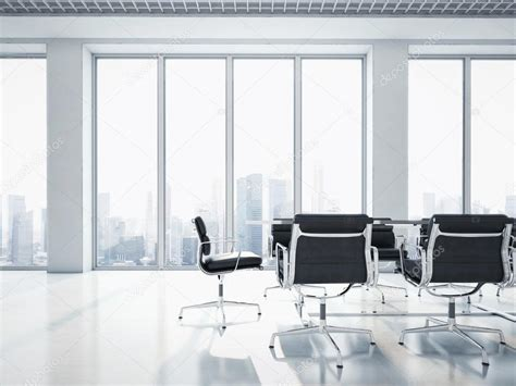Stock Interiors by Office Interior With Large Windows Stock Photo 169 Kantver