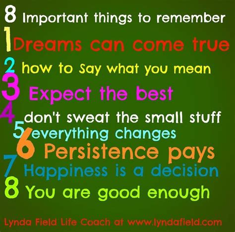 Don T Sweat The Small Stuff In don t sweat the small stuff words of wisdom
