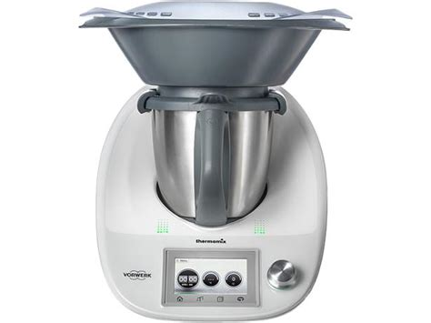 Unusual Kettles And Toasters Thermomix Tm5 Food Processor Review Which