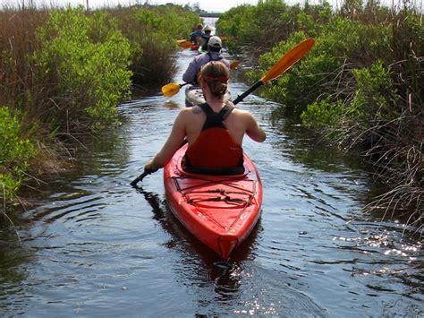 pine island boat tours outer banks kayak tours coastal kayak touring company