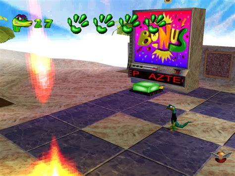 emuparadise uncharted the ten best n64 playstation era 3d platformers