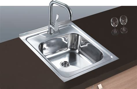 kitchen stainless steel sinks foolproof guide to buy stainless steel kitchen sinks
