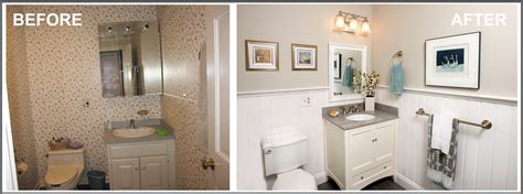 Updating A Bathroom by Tips For Staging And Updating A Bathroom Coldwell Banker