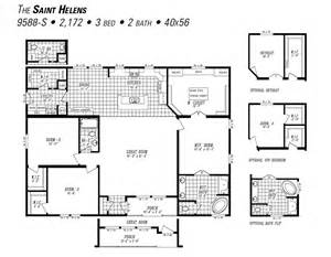 Marlette Floor Plans The Saint Helens By Marlette Hermiston