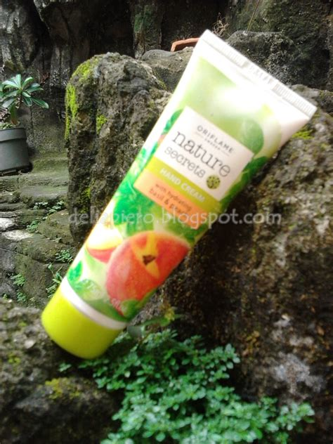 Nature Secrets With Hydrating Basil review nature secret with hydrating basil