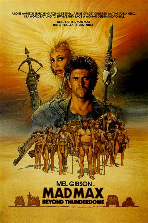 film mad max rapid review mad max beyond thunderdome 1985 the