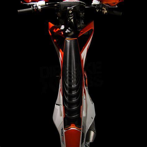 acerbis x seat ktm 2016 2016 acerbis soft x seat ktm orange dirtbikexpress