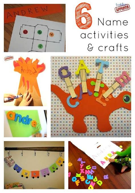 1000 Ideas About Preschool Crafts - preschool name writing activities 1000 ideas