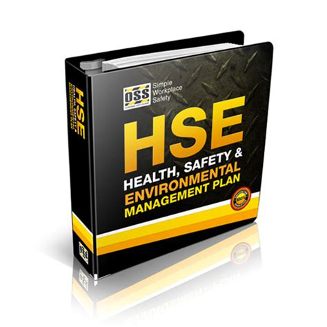 health safety  environmental hse management plan occupational safety solutions