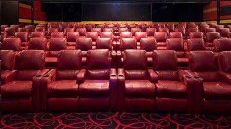 Amc Braintree Recliners by Amc Theatres Plans Expansion In D C Market Washington