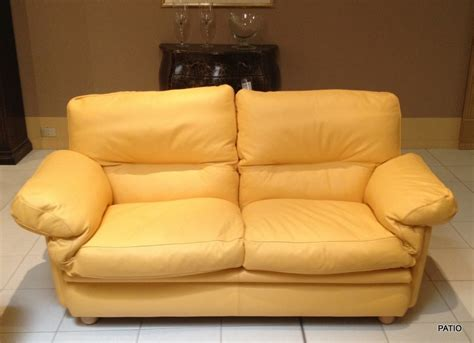 frau divani outlet frau divano modello poppy due posti meta prezzo divani