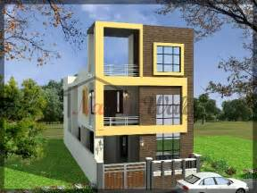 Floor 22 100 Floors by Small House Elevations Small House Front View Designs