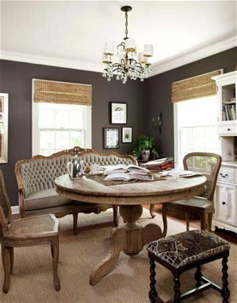 country living dining rooms beautiful habitat march 2012